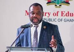 Government of Ghana to Provide Distance Education Technology Free for Universities