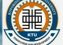 Koforidua Technical University Admission Letter