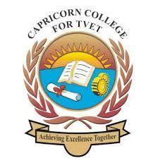 Capricorn TVET College Online Application 2022 - SA Online Portal