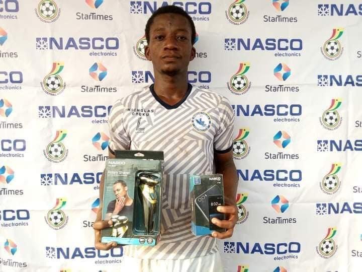 Abu Ushau Archives - Ghana Football News