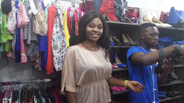 Mandy Akosuo Kyerema