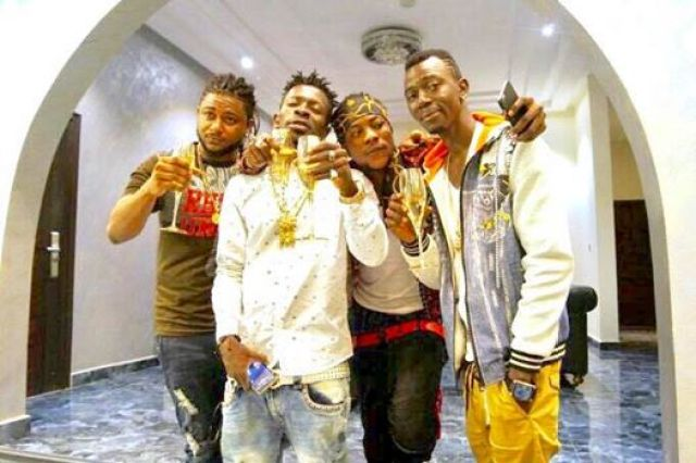 Image result for shatta movement