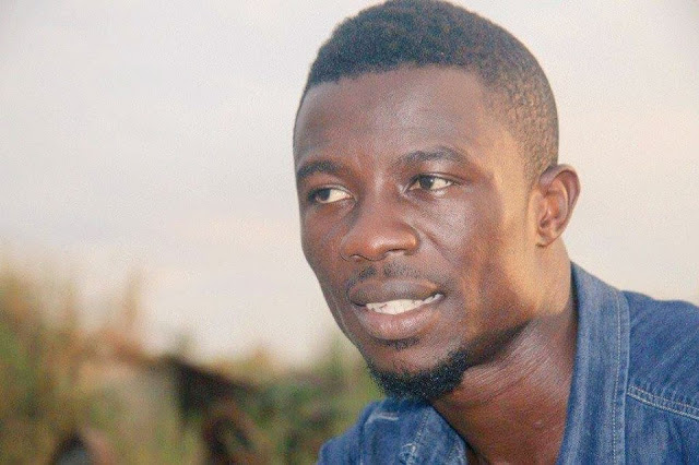 Video: What Kwaku Manu had to say about his arrest