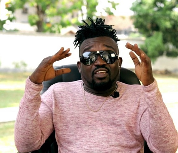 Bullet speaks on allegations leveled against him by Ebony's father