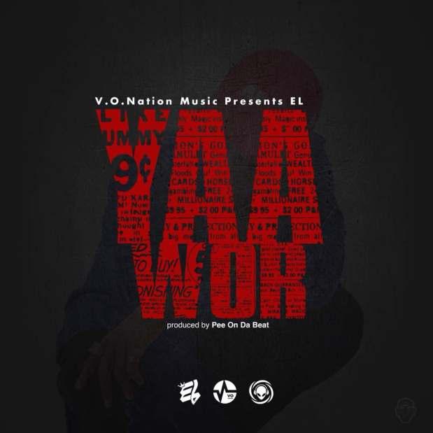 E.L - Yaa Wor cover