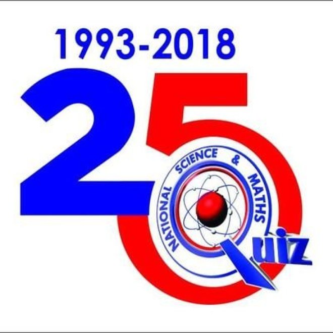 National Science and Maths Quiz