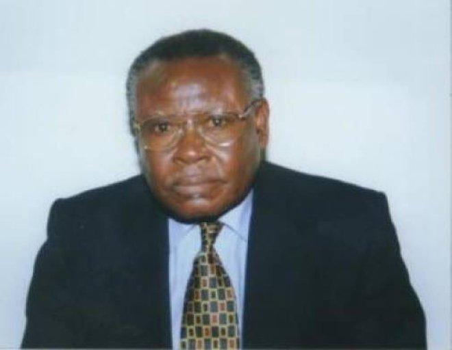 J.H Mensah