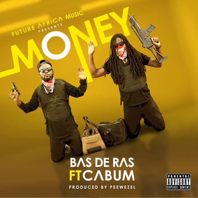 Bas D Ras - Money feat. Cabum (Prod. by Peewezel)