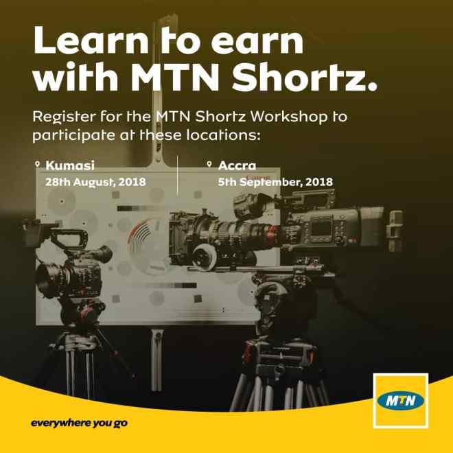 MTN Shortz