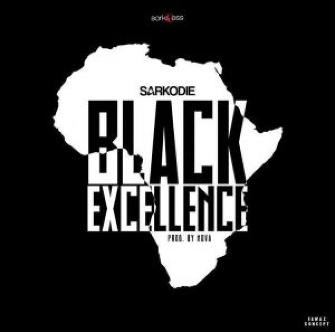 Sarkodie - Black Excellence