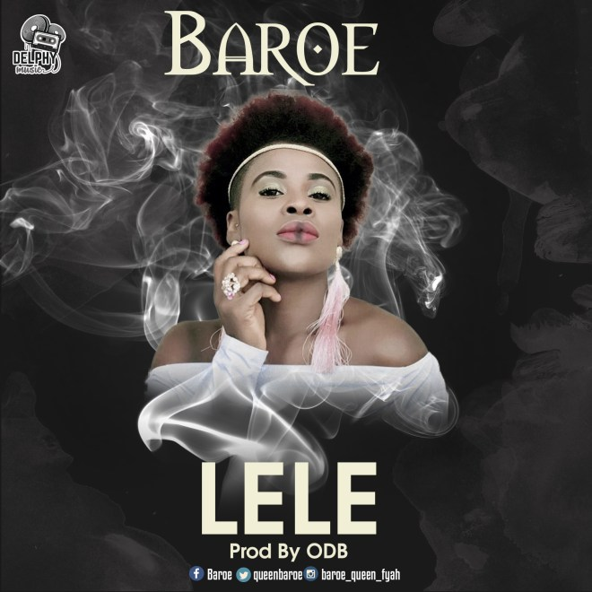 Baroe - Lele (Prod. by ODB)