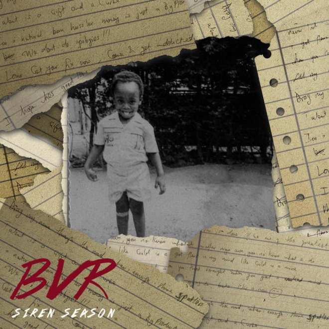 E.L - BVR cover artwork