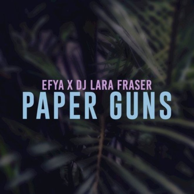 Image result for paper guns efya