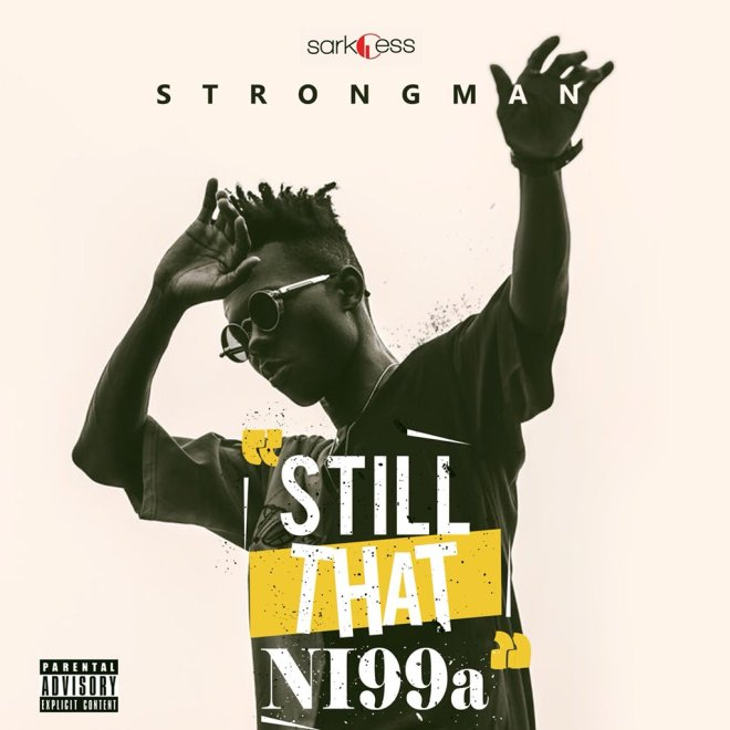 Strongman STN cover