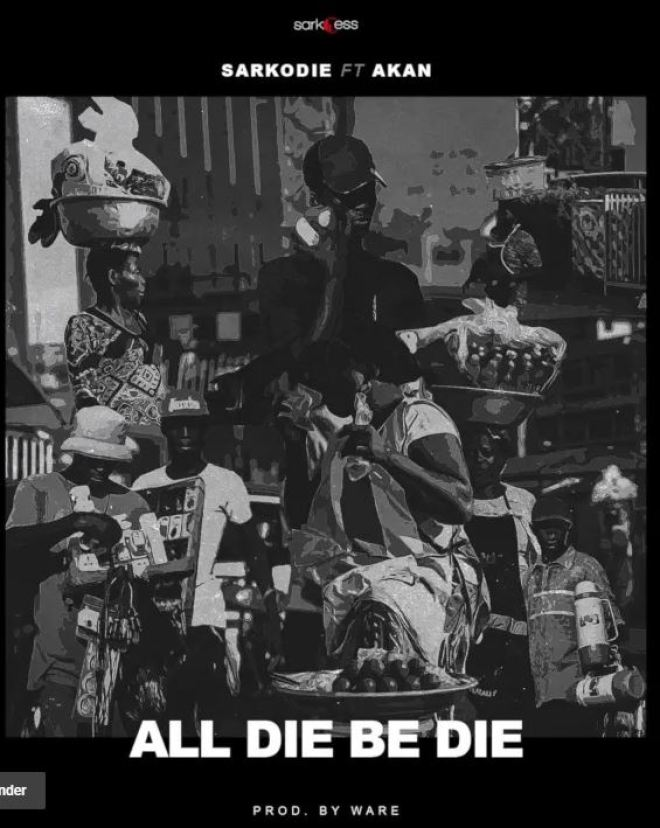 all die be die