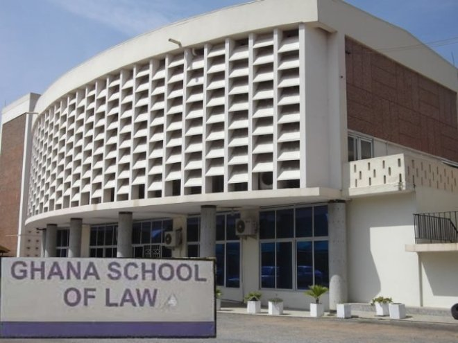 Ghana School of Law