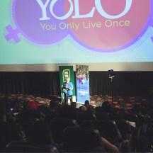 """""""YOLO"""" season 5 records massive attendance (9)"""