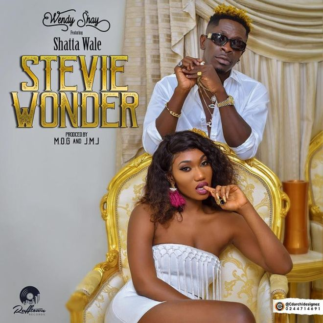 Wendy Shay ft Shatta Wale