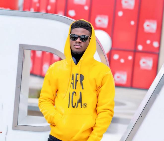 Kuami Eugene thrills thousand at Ghana Party in the Park
