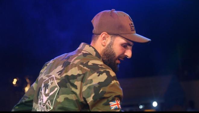 DJ Sky