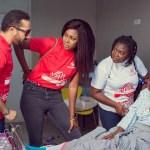 Vitamilk Ghana helps 55 people walk again (5)