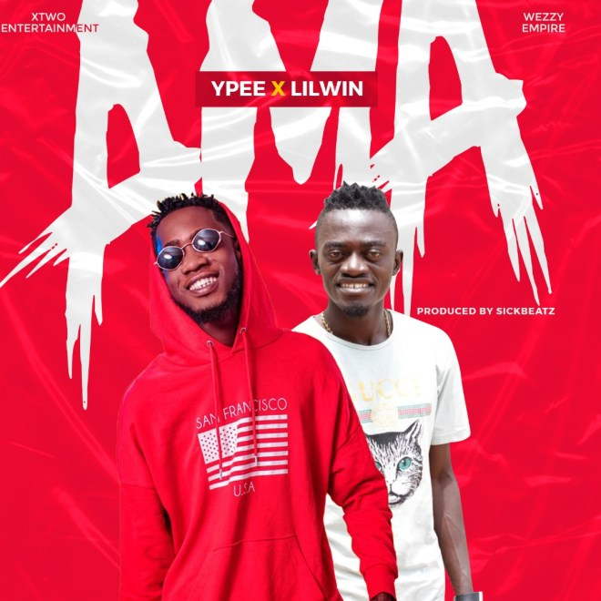 """Rapper Ypee collaborates with Lil Win on """"Ama"""""""
