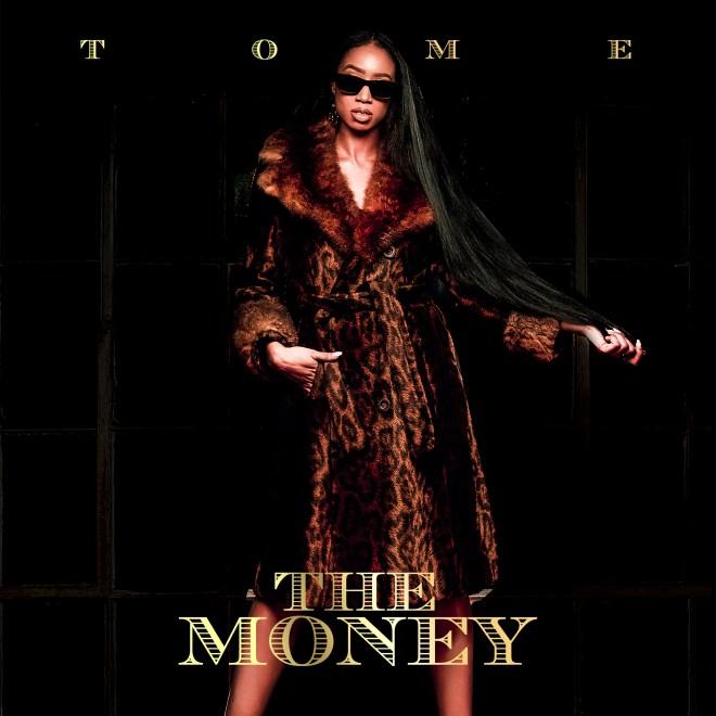 "Singer TÖME serves new classic afro-fusion ""The Money"""