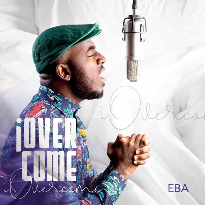 EBA I Overcome cover artwork