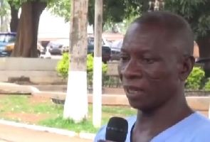 VIDEO : Ebony was a star I deeply respected, I didn't fondle her - Mortuary man speaks
