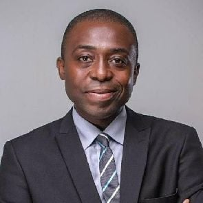 I did not quit EIB Network over sexual misconduct - Kafui Dey