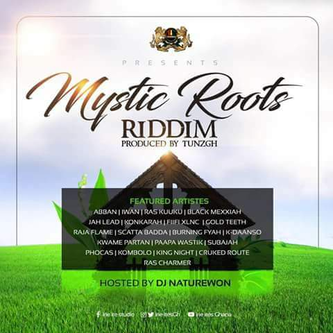 IRIE ITES STUDIO - Mystic Roots Riddim [DOWNLOAD Full album]