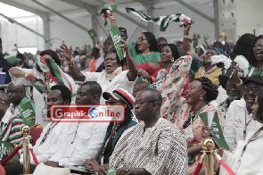 Eiii NDC – So not even a consolation goal for the Voltarians?