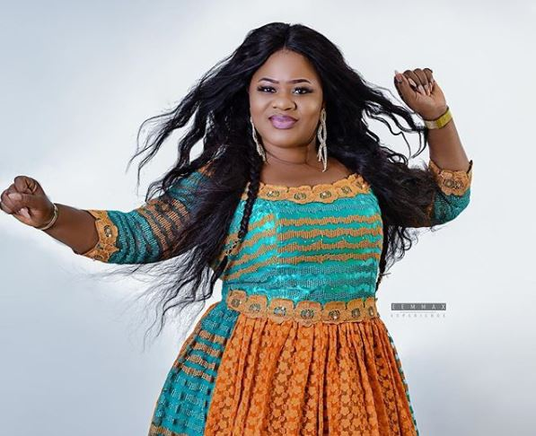 Obaapa Christy – W'aSue Me