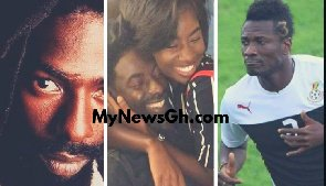 Asamoah Gyan's 'rival' Buju Banton finally released from jail