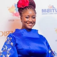 Nana Addo's daughter flies King Promise to UK for her birthday party