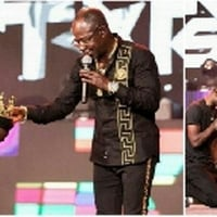 Amakye Dede was forced to crown Kuami Eugene 'highlife king' – Manager
