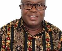 Don't blame me for your failures; Fix it – Ofosu Ampofo to CID boss
