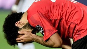 Mohamed Salah: Fifa says Egyptian votes void because of capital letters