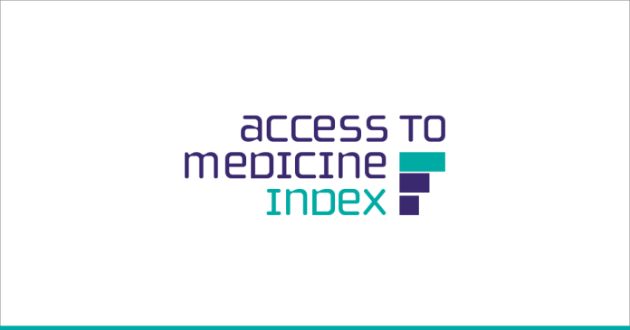 access to medicine index report africa