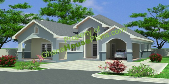 Small 4 Bedroom House Plans Small Affordable House Plans And Simple     contemporary exclusive big four bedroom house plans design ideas
