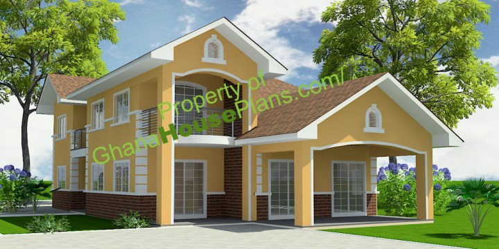 75 5 Bedroom House Plans In Ghana   house plans 5 bedroom house         Ghana house plans tulip house plan for 5 bedroom house plans in ghana