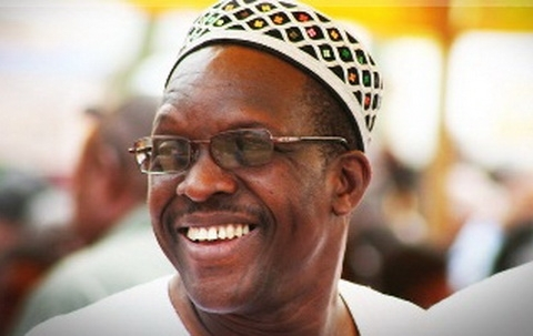 I am coming for the Presidency – Bagbin