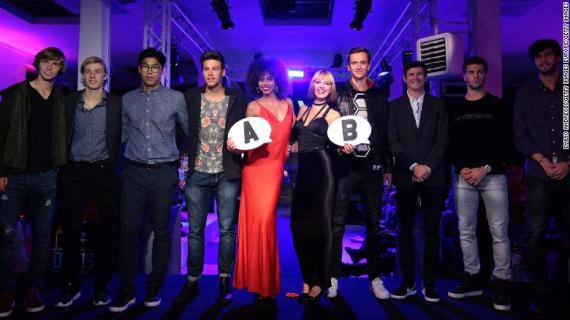 'Sexist' Next Gen Finals draw ceremony takes tennis 'back to zero'