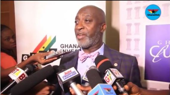Investor confidence still high – GIPC boss