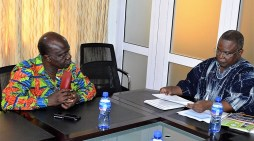 Relying on foreign aid hinders development – Professor Gyan Baffour