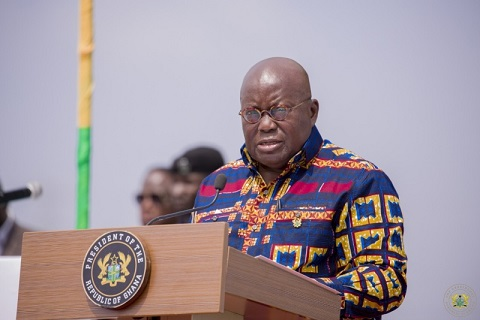 ECG concession: Ensure no worker loses job – Akufo-Addo tells Ministers