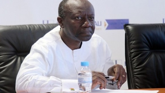 Energy Bond: Finance Minister to face parliament over under-subscription