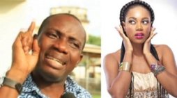 It's disgusting for Yvonne Nelson to have a child out of wedlock – Lutterodt