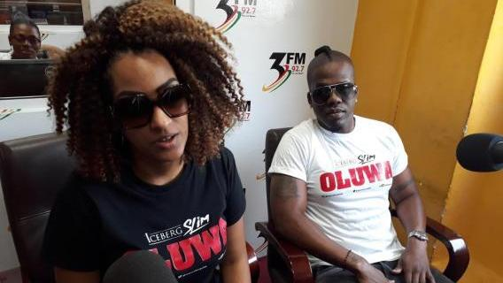 Juliet Ibrahim reveals what draws her closer to her Nigerian boyfriend