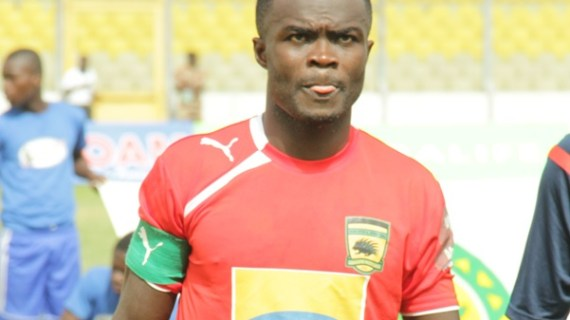 Kotoko players cry foul over unfair bonus payment
